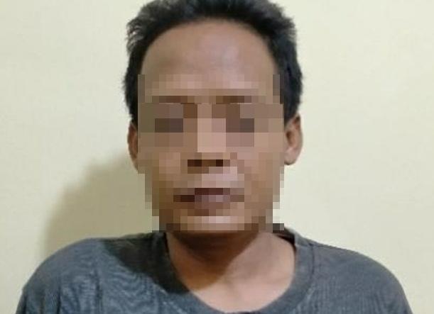 Pria Mengaku Anggota BIN Dicyduk Satreskrim Polres Tulungagung